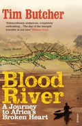 Blood River, English edition