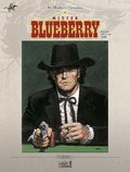 Mister Blueberry - Tombstone