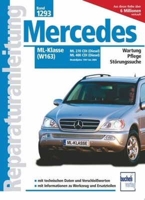 Mercedes ML-Klasse (W163)