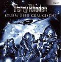 Perry Rhodan - Sternenozean - Sturm über Graugischt