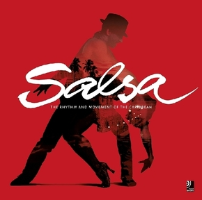 Salsa, m. 4 Audio-CDs