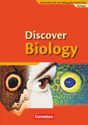 Discover Biology - Vol.1