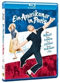Ein Amerikaner in Paris, 1 Blu-ray
