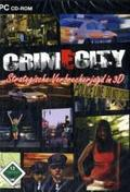 Crime City, CD-ROM