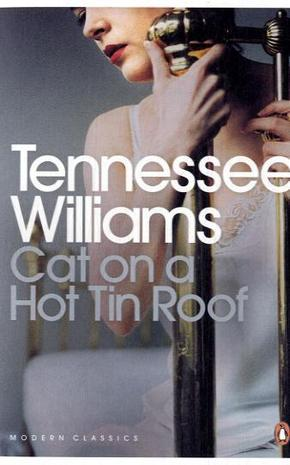 Williams' Cat on a Hot Tin Roof Essay