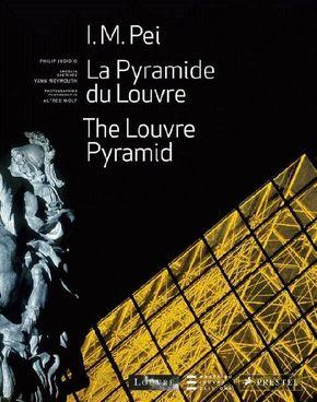 I m pei la pyramide du louvre the louvre pyramid - Pyramide du louvre pei ...