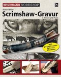 Messer Magazin Workshop Scrimshaw-Gravur