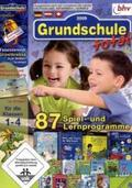 Grundschule Total 2009, 4 CD-ROMs u. 1 DVD-ROM in Klapp-Box