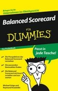 Balanced Scorecard für Dummies