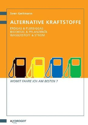 Alternative Kraftstoffe