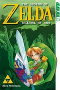 The Legend of Zelda - Ocarina of Time - Bd.2