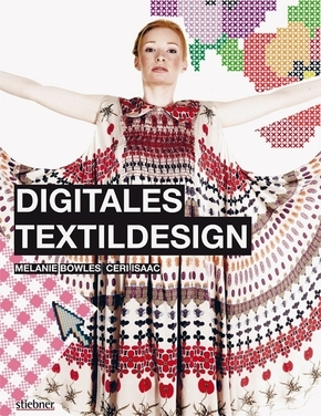 Digitales Textildesign