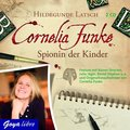 Cornelia Funke, 2 Audio-CDs