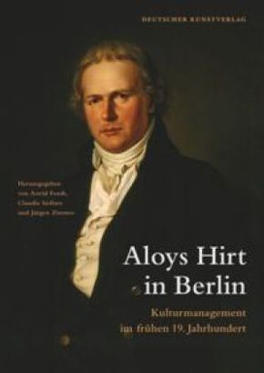 Aloys Hirt in Berlin