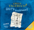 Gregs Tagebuch - Gibt's Probleme?, 1 Audio-CD