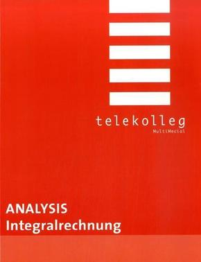 Analysis - Integralrechnung