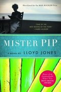 Mister Pip, English edition