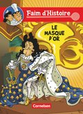 Le masque d' Or