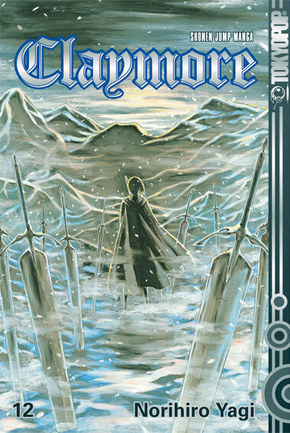 Claymore - Bd.12