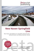 New Haven-Springfield Line