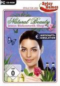 Natural Beauty, Jessy's Biokosmetik-Shop, CD-ROM