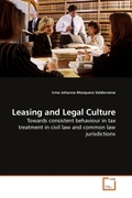 Leasing and Legal Culture