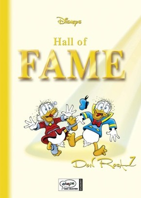 Disney Hall of Fame - Don Rosa - Tl.7