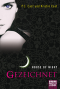 House of Night - Gezeichnet