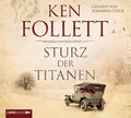Sturz der Titanen, 12 Audio-CDs