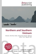 Northern and Southern Vietnam