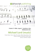 Michael Lord (music)