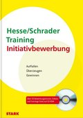 Training Initiativbewerbung