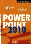 PowerPoint 2010, m. CD-ROM