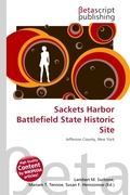Sackets Harbor Battlefield State Historic Site