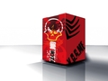 "VOLT Cool-Cajon ""Angry Red Planet"" - Size S, Set"
