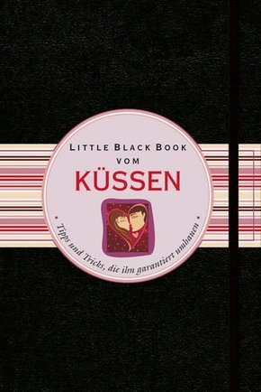 Little Black Book vom Küssen