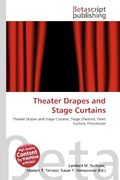 Theater Drapes and Stage Curtains