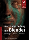 Materialgestaltung mit Blender