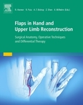 Flaps in Hand and Upper Limb Reconstruction