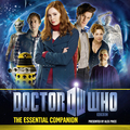 Doctor Who, The Essential Companion, 2 Audio-CDs