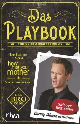 Das Playbook - How I Met Your Mother