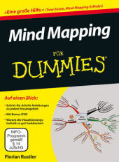 Mind Mapping für Dummies, m. DVD