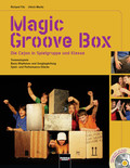 Magic Groove Box, m. Audio-CD/CD-ROM