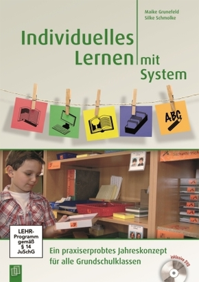 Individuelles Lernen mit System, m. DVD-ROM