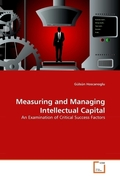 Measuring and Managing Intellectual Capital