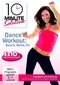 10 Minute Solution - Dance Workout - Bauch, Beine, Po, 1 DVD