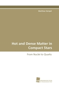 Hot and Dense Matter in Compact Stars