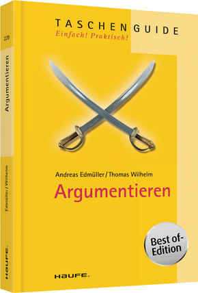 Argumentieren - Best of Edition