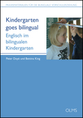 Kindergarten goes bilingual