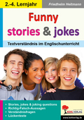 Funny stories & jokes